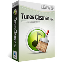 Leawo Tunes Cleaner (Mac Version) boxshot