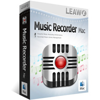 Leawo Music Recorder (Mac Version)