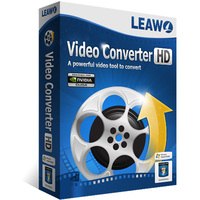 Leawo Video Converter HD (Windows Version) discount coupon