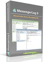 MessengerLog 8 discount coupon