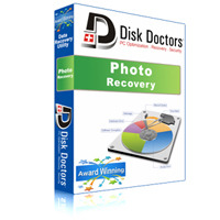 Disk Doctors Photo Recovery (Mac)