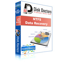 Disk Doctors NTFS Data Recovery discount coupon