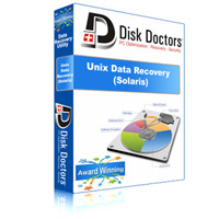 Disk Doctors Unix Data Recovery (Solaris)