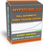 Expert Advisor MyFxFund 2.0 discount coupon