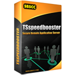 TSspeedbooster – Enterprise Edition (Unlimited Users/Per Server) discount coupon