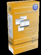 InstantWalker Leasing Edition discount coupon
