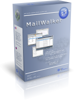 MailWalker Leasing Edition – 1 Month discount coupon