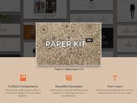 45% OFF Paper Kit Pro