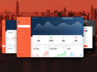 45% OFF Now UI Dashboard PRO