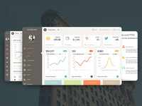 45% OFF Paper Dashboard PRO