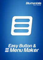 35% OFF Easy Button & Menu Maker 5 Pro