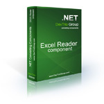 Excel Reader .NET - Developer License