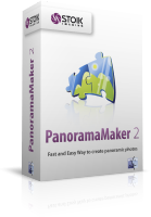 STOIK PanoramaMaker (Mac) discount coupon