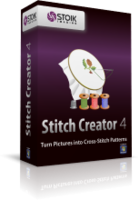 45% OFF STOIK Stitch Creator