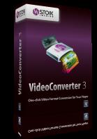 >40% Off Coupon code STOIK Video Converter
