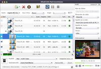 Xilisoft DVD iPad Convertisseur pour Mac discount coupon