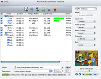 Xilisoft Convertisseur Vidéo Standard pour Mac discount coupon