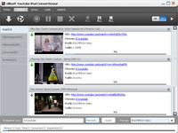 Xilisoft YouTube iPod Convertisseur discount coupon