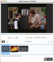 Xilisoft Fusionneur AVI MPEG pour Mac discount coupon