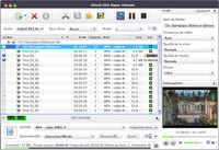 Xilisoft DVD Ripper Ultimate 7 pour Mac discount coupon
