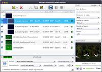 Xilisoft Convertisseur Vidéo Platinum pour Mac 7 discount coupon