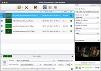 Xilisoft Convertisseur Vidéo Standard pour Mac 7 discount coupon