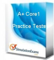 SE: A+ Core 1 Practice Tests discount coupon