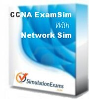 cheap SE: CCNA Practice Tests with Network Sim