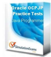 SE: OCPJP Practice Tests discount coupon