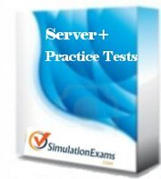 SE: Server+ Practice Tests discount coupon