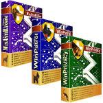 >20% Off Coupon code Ultimate Lifetime Bundle includes a 3 User Lifetime License for WinAntiRansom PLUS, WinPatrol PLUS, WinPrivacy PLUS.