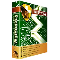 >30% Off Coupon code WinPatrol Firewall (formerly WinPrivacy PLUS), Three PC License, Annual Renewal - Electronic Delivery