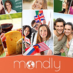 Mondly Premium 34 Languages - Annual Subscription