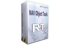 NAV Object Tools RT - Windows version for NAV v.2013 - 2016