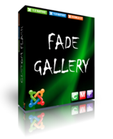 Fade Gallery LOGO FREE for Joomla 1.6 discount coupon