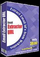 25% OFF Email Spider URLs