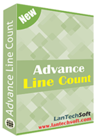 25% OFF Advance Line Count