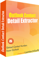 Outlook Contact Detail Extractor discount coupon