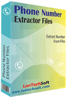 25% OFF Phone Number Extractor Files