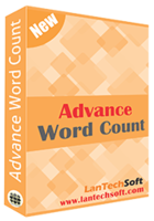Advance Word Count discount coupon