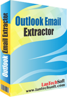 25% OFF Outlook Email Extractor