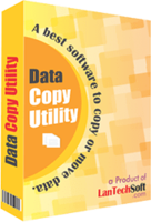 Data Copy Utility discount coupon
