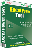 Excel Power Tool discount coupon