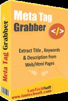 Meta Tag Grabber discount coupon
