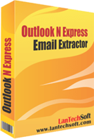 25% OFF Outlook N Express Email Extractor