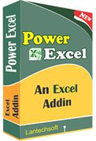 Power Excel discount coupon