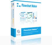 25% OFF Flowchart Maker Subscription License