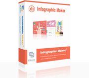 25% OFF Edraw Infographic Subscription License