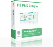 P&ID Designer Subscription License boxshot