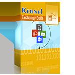 20% OFF Kernel Exchange Suite - Corporate